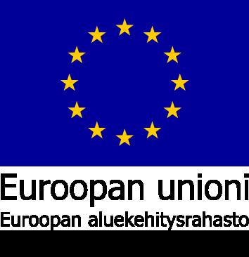 EU aluekehitysrahasto